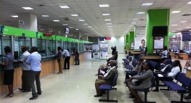 Accra Depositors